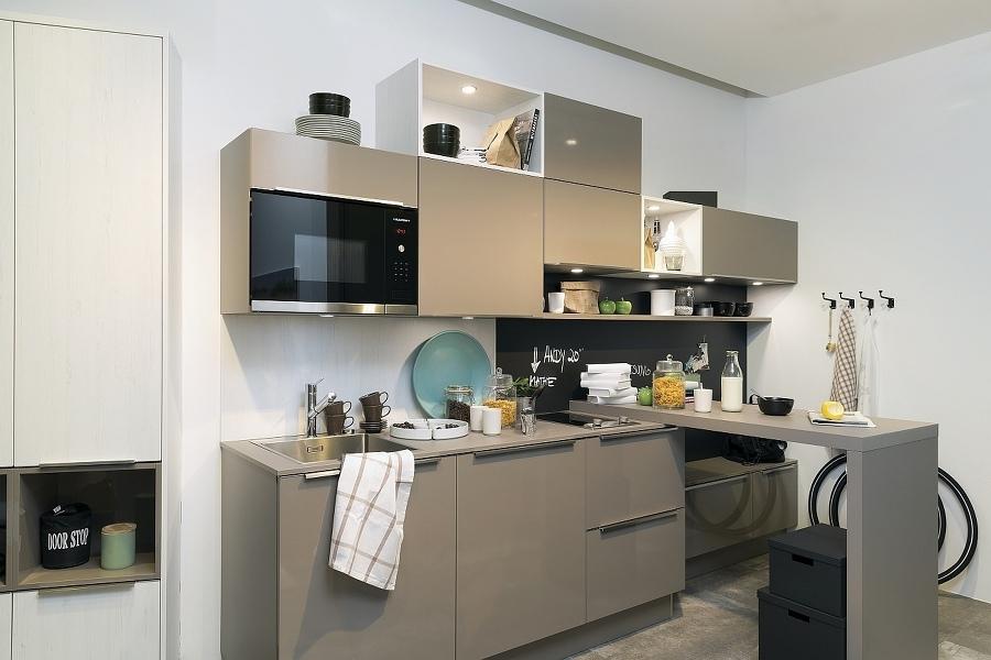 Allgäuer Küchenstudio - Küche und Küchen in Aichstetten im ...